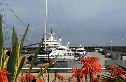 mataró marina BARCELONA: exclusiveness and tranquility just a few miles from Barcelona