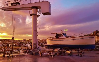 Varador 2000 assumes the management of the technical area of Blanes