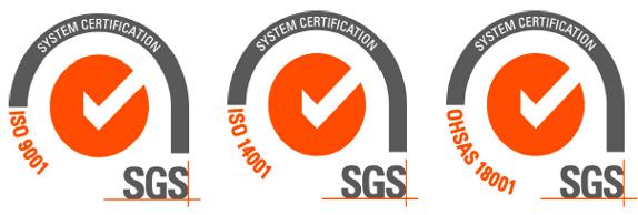 Varador 2000 y Mataró Marina Barcelona renuevan las certificaciones de calidad ISO 9001, ISO 14001 y OHSAS 18001