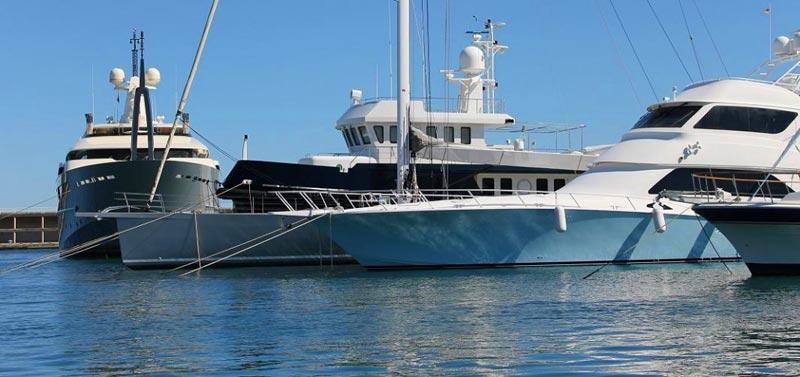 Berths-Superyacht-Barcelona