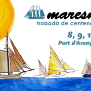 Varador 2000 presenta en el Museo Marítimo de  Barcelona el encuentro de barcos históricos y centenarios Maresmar