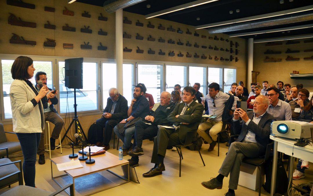 Gran éxito de participación en la I Jornada de Refit que se celebra en Cataluña
