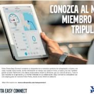 Easy Connect, nueva campaña de Volvo Penta en Varador 2000 para una amplia gama de motores