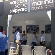 Varador 2000 presenta novedades relacionadas con sus servicios y actividades industriales en Monaco Yacht Show