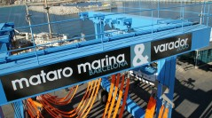 Varador 2000 pone a punto su shipyard con diversas mejoras técnicas
