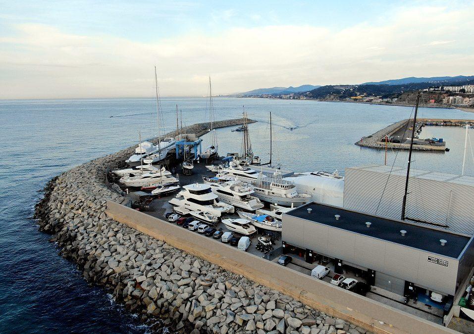 Varador 2000 presenta en Palma Superyacht Show su nueva área técnica y novedades relacionadas con sus servicios industriales