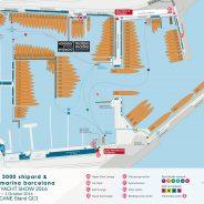 Varador 2000 participa por séptimo año consecutivo en la feria náutica Monaco Yacht Show