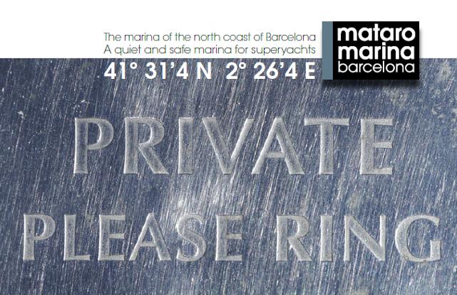 Mataró Marina Barcelona crece en amarres y  nuevos servicios