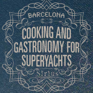 Haute cuisine and gastronomy course for superyacht chefs in Barcelona