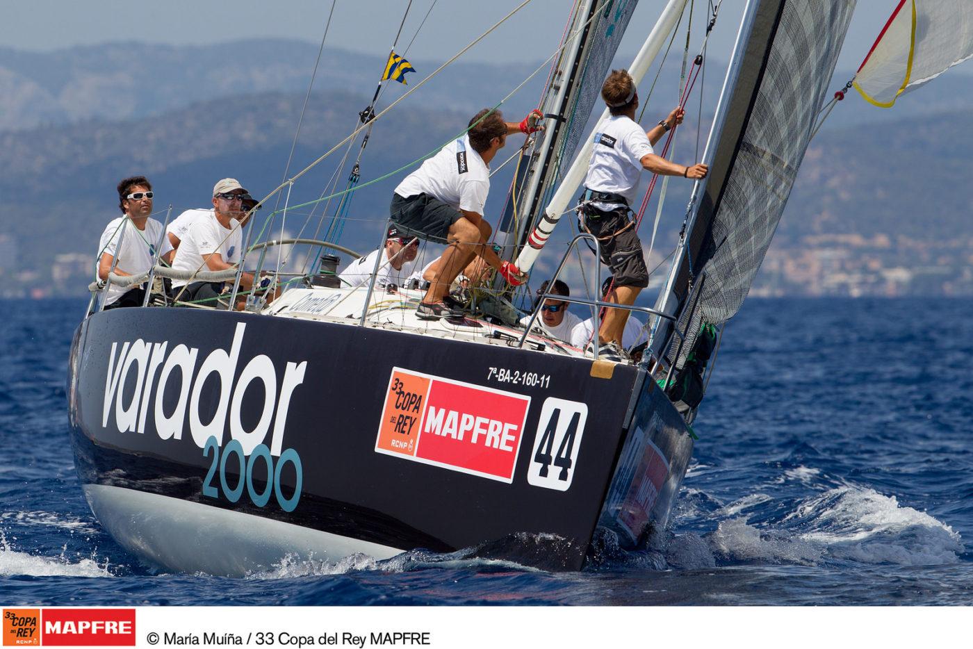 El Varador 2000 sigue firme en la segunda posición de la clasificación