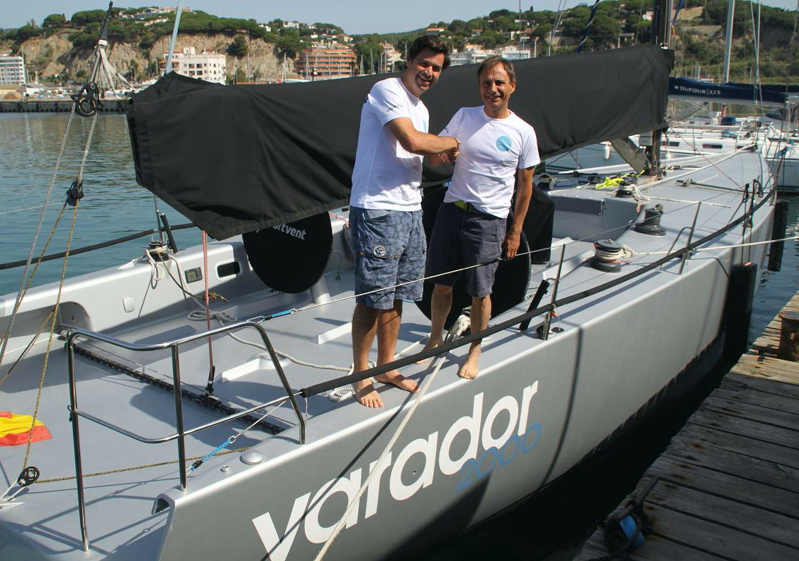 Varador 2000 will sponsor the Comet@ sailboat in the King's Cup Regatta