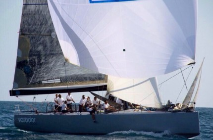 Varador 2000: 30 years supporting the sport of yacht racing