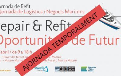 II Jornada de Refit / Repair & Refit: Oportunidades de futuro