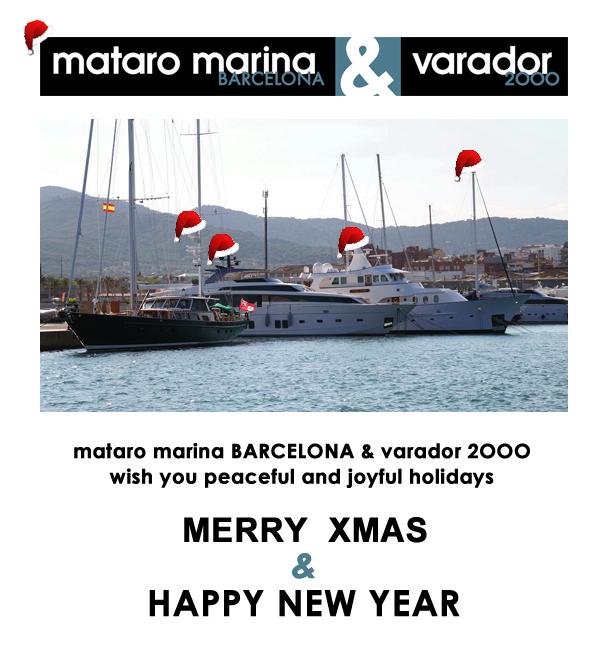 Merry Xmas / Bon Nadal / Feliz Navidad / Joyeux Noël / Buon Natale